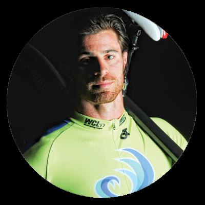 Nate Koch World Cycling League