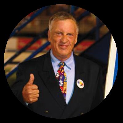 Brian Drebber, WCL Lead Commentator
