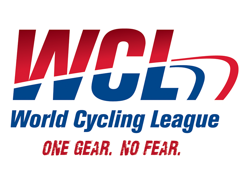 World Cycling League. One Gear. No Fear.