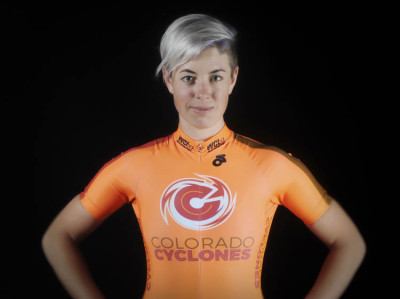 Christina Birch WCL Colorado Cyclones