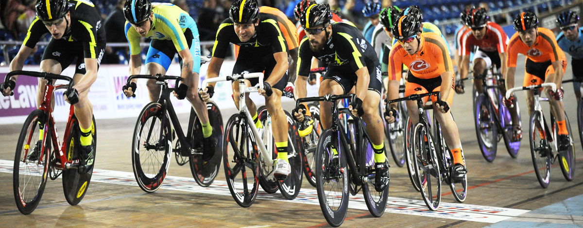 World Cycling League